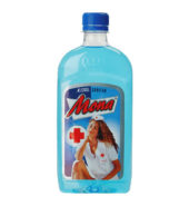 ALCOOL SANITAR MONA 500ML