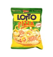 LOTTO PIZZA 35G