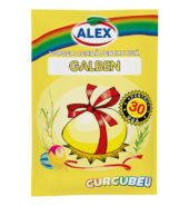 VOPSEA OUA GALBEN ALEX 10ML