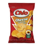 CHIO CHIPS CASCAVAL 140 G