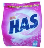 DETERGENT RUFE HAS MANUAL 400G