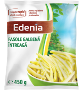 EDENIA FASOLE GALBENA 450G