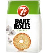 BAKE ROLLS USTUROI 80G