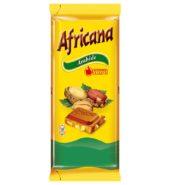 CIOCOLATA AFRICANA ARAHIDE 90G