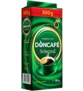 CAFEA VID DONCAFE SELECTED 300G