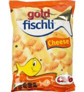 CHIO GOLD FISCHLI CHEESE 100G