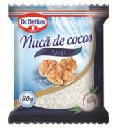 DR.O FULGI NUCA COCOS 80GR
